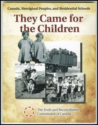Report of Canada's TRC.