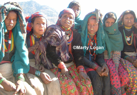 Women_girls_Humla_Nepal_2006